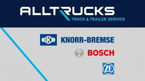 Autoservice Hodenhagen ist Partner von Alltrucks